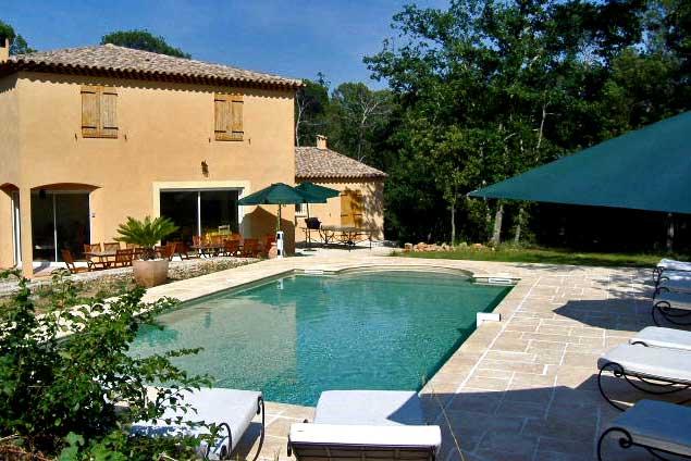 Villa à Lorgues - Lorgues