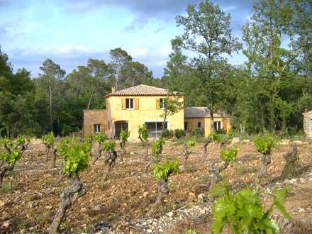 Villa à Lorgues - Lorgues (1)