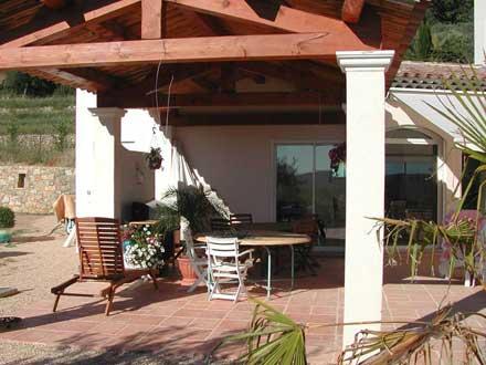 Villa à Montauroux - Montauroux (6)