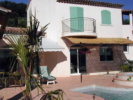 Villa à Montauroux - Montauroux (2)