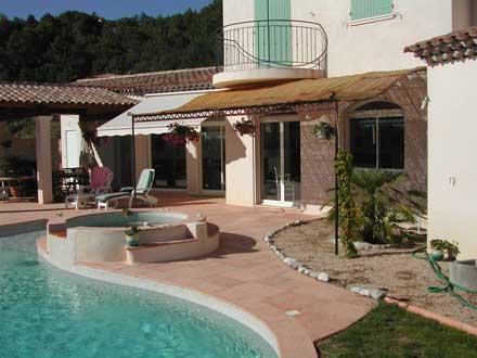 Villa à Montauroux - Montauroux (3)