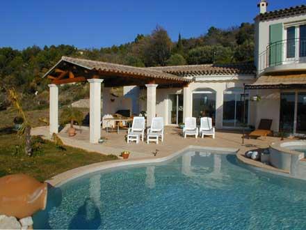 Villa à Montauroux - Montauroux (4)