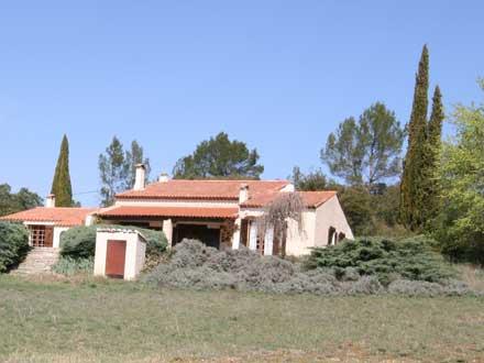 villa piscine priv233e au coeur de la provence verte 224