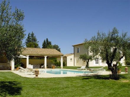 Villa à Martignargues