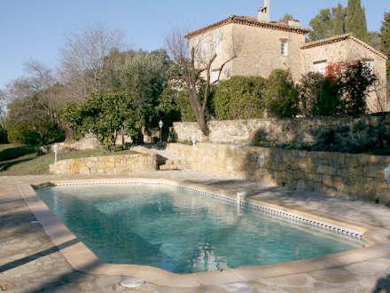 Saint Paul En Foret Villa A Louer