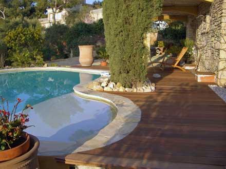 Villa Piscine Prive   Minutes  Pied Des Plages  Bandol Var