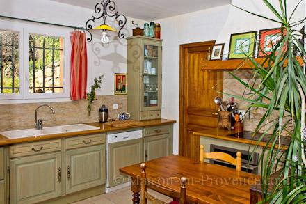 location villa grasse alpes maritimes ref m577. Black Bedroom Furniture Sets. Home Design Ideas