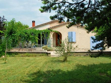 Maison en Provence Locations de vacances dans le Vaucluse (10)