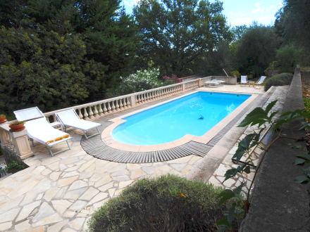 Villa à Le Rouret - Le Rouret (4)