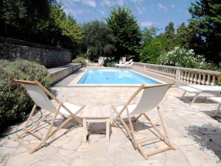 Villa à Le Rouret - Le Rouret