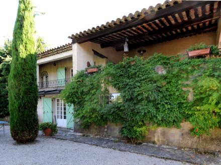 Villa à Le Rouret - Le Rouret (2)