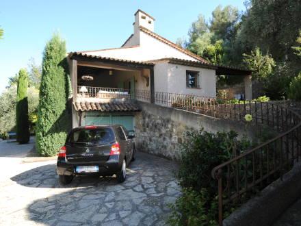 Villa à Le Rouret - Le Rouret (1)