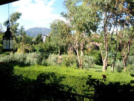 Villa à Le Rouret - Le Rouret (3)