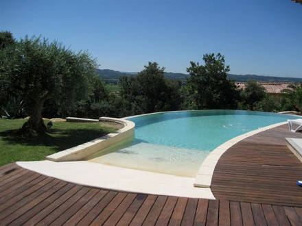 Maison En Provence Locations De Vacances Dans Le Gard 30
