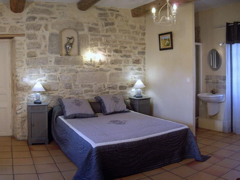 Location mas martignargues gard ref m695 - Chambre de commerce salon de provence ...