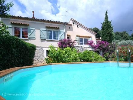 Villa à La Farlède