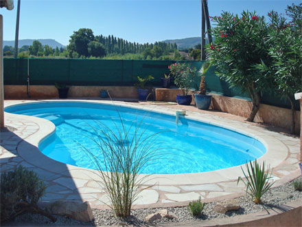 Detached villa in Le Beausset