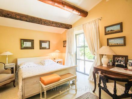 Location villa peynier bouches du rh ne ref m711 - Chambre de commerce salon de provence ...