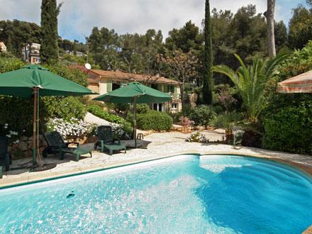 Villa � Carqueiranne