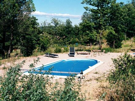 Villa Piscine Priv E Au Coeur Du Var Saint Martin De