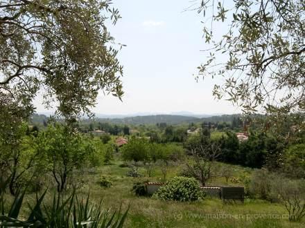 Bastide à Seillans - Seillans (2)