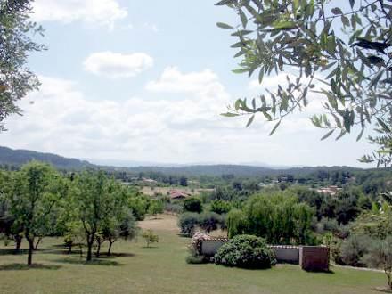 Bastide à Seillans - Seillans (6)