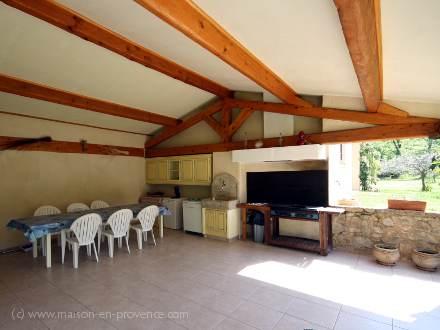 Villa à Tourrettes - Tourrettes (7)