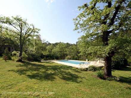 Villa à Tourrettes - Tourrettes (6)