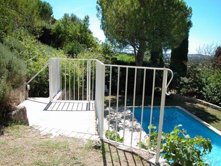 Villa à Mougins - Mougins (7)