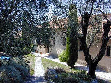 Villa à Mougins - Mougins (2)