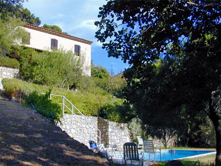 Villa à Mougins - Mougins (1)