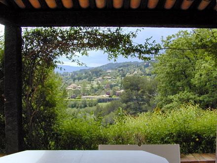 Villa à Mougins - Mougins (3)