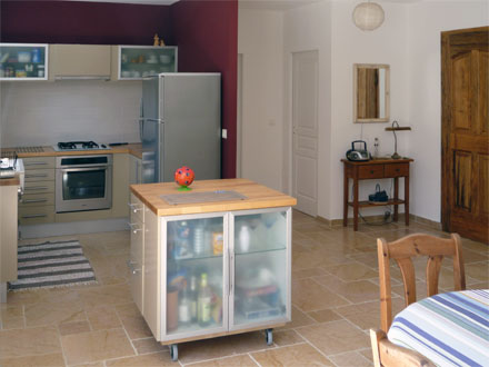 Villa à Bagnols-en-Forêt - Bagnols-en-Forêt (6)