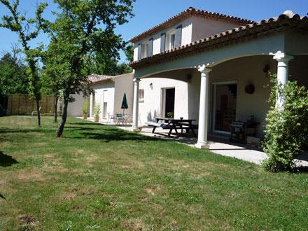 Villa à Bagnols-en-Forêt - Bagnols-en-Forêt (2)