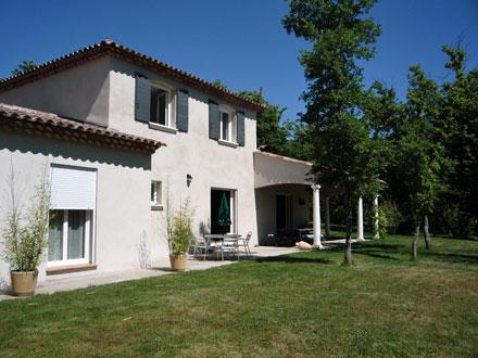 Villa à Bagnols-en-Forêt - Bagnols-en-Forêt (1)