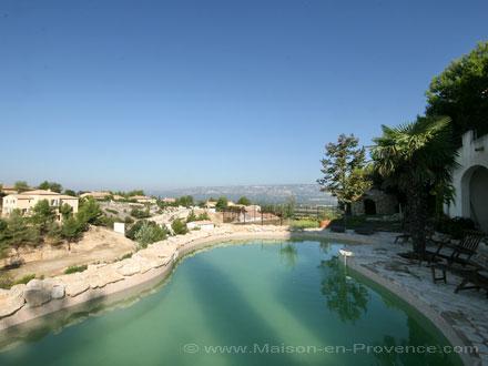 Villa au domaine du golf piscine priv e dans le domaine du golf de pont royal en provence - Pont royal en provence office du tourisme ...