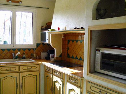 location villa grasse alpes maritimes ref m787. Black Bedroom Furniture Sets. Home Design Ideas