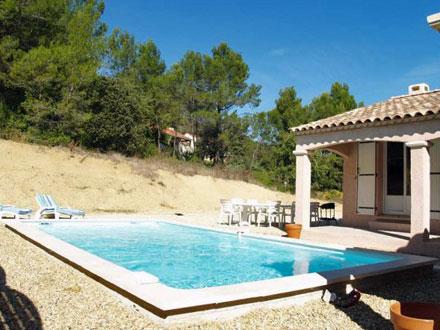 Villa Piscine Prive Entre Mditerrane Et Cvennes  Gailhan