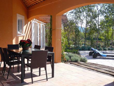 Villa individuelle à Callian - Callian (4)