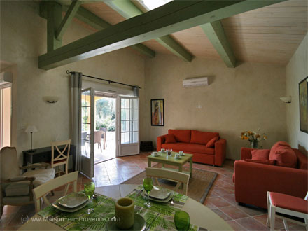 Villa individuelle à Callian - Callian (5)