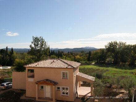 Villa individuelle à Callian - Callian (1)