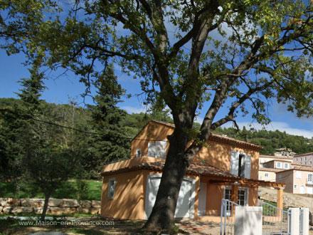 Villa individuelle à Callian - Callian (2)