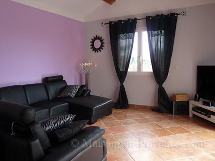 Location villa roquemaure gard ref m850 - Chambre de commerce salon de provence ...