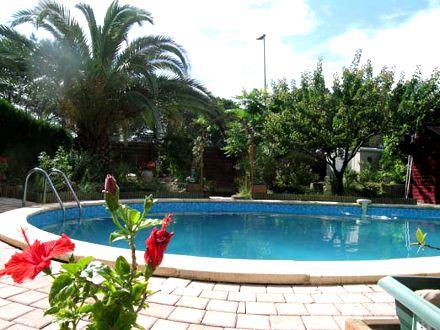 Maison en provence villa montpellier 34 for Tarif piscine montpellier