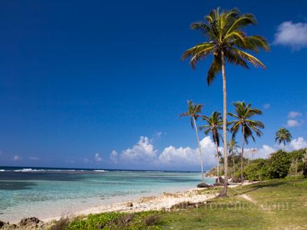 Saint François en Guadeloupe